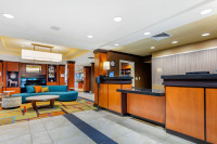 Fairfield Inn Hooksett